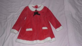 18-24 month Xmas Dress in Lakenheath, UK