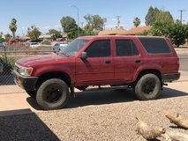 Toyota 4Runner 1993 in Phoenix, Arizona
