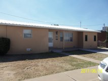 1402 Iowa - For Rent - Refrigerated Air in Alamogordo, New Mexico