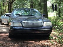 2001 Ford Crown Victoria in Montezuma, Georgia