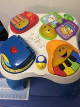 Play Table in Ramstein, Germany