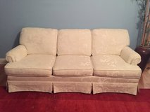 Couch - like new in Batavia, Illinois