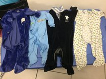Sleepers 6-9 months in Ramstein, Germany