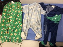 Sleep sack 6-9 months and sleepers 6 months in Ramstein, Germany