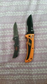Gerber knives in Lawton, Oklahoma