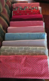 New 100% Cotton Flannel by the yard in Perry, Georgia