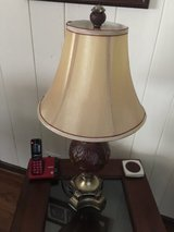 Table Lamp in Wheaton, Illinois