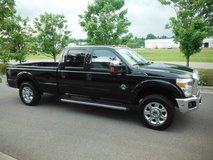 2013 Ford F250 4x4 diesel in Camp Lejeune, North Carolina