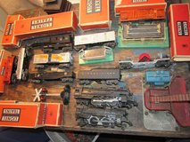 Lionel, AM Flyer, MARX, N, Z! ANY Toy Trains Wanting to Buy! in Quad Cities, Iowa