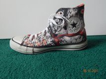 Joker Converse Shoes in Camp Lejeune, North Carolina