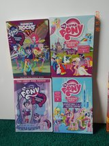 My Little Pony Assorted Items. in Camp Lejeune, North Carolina