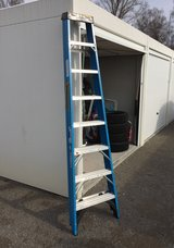 Werner 8 Foot Ladder in Stuttgart, GE
