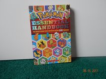 Pokemon Book in Camp Lejeune, North Carolina