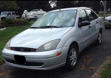 03' Ford Focus in Morris, Illinois