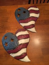 American Flag Wall Decor in Clarksville, Tennessee