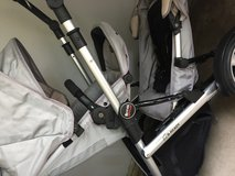 Britex b ready stroller system in Naperville, Illinois