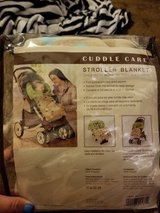 Stroller blanket ECU in Camp Lejeune, North Carolina