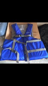 Stearns life Vest in Sugar Land, Texas