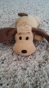 "Original TY Teenie Beanie Baby ""Bones"" in Alamogordo, New Mexico"