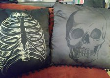 couch pillows in Yucca Valley, California