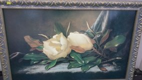 Beautiful Magnolia Picture  On Canvas in Fort Polk, Louisiana