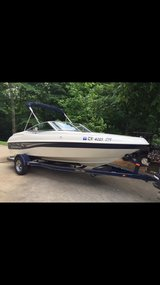 caravelle ski boat 176 in Fort Campbell, Kentucky