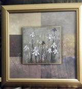 Framed Iris picture in Clarksville, Tennessee