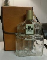 Old Charter Binoculars Bottle in Clarksville, Tennessee