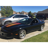 2000 Pontiac Trans Am W56 51,876 miles in Lawton, Oklahoma