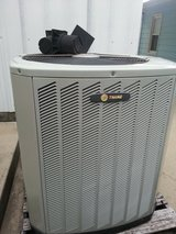 Air Conditioner/Heat Pump in Ottumwa, Iowa