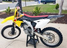BRAND NEW 2013 RMZ 450  NEED TO SELL in Oceanside, California