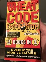 Codes for Games Book in Clarksville, Tennessee