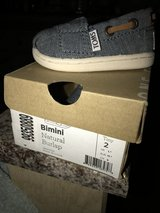 Brand new Baby TOMS in Hinesville, Georgia