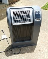 Space heater in Fort Campbell, Kentucky