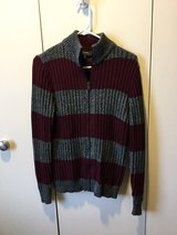 express men's fitted sweater xs in Okinawa, Japan
