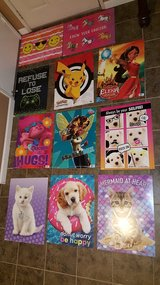 """Posters galore 18""""x24"""" in Travis AFB, California"""