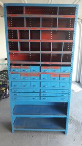 Tool cabinet No. I industry quality (heavy) in Ramstein, Germany