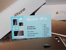 T&T Quick iFix in Vacaville, California