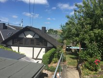 Schleidweiler-4 Bed/2 Ba + Gar Duplex House 15 Minutes from Base! in Spangdahlem, Germany