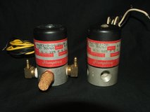 Solenoid Pnuematic Air Control Valves Humphrey in Naperville, Illinois
