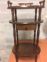 Occasional Table/Shelf in Naperville, Illinois
