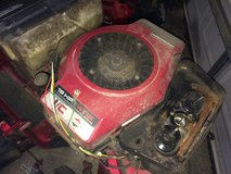Parting out Murray riding mower 18 h.p. Briggs motor 46 inch deck in Fort Knox, Kentucky
