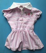 Pink Baby Rocawear Top - Size 0-6 months in Fort Campbell, Kentucky