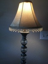 Crystal Table lamp in Alamogordo, New Mexico