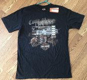 NEW w/Tags Auth. Vintage SOFT - Harley Davidson T (Ret. $39.95) in Fort Campbell, Kentucky