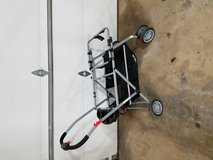 Double snap and go stroller in Naperville, Illinois
