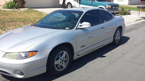2001 Pontiac GTP in Hemet, California