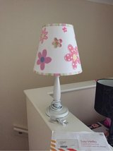 table lamp US volt in Lakenheath, UK