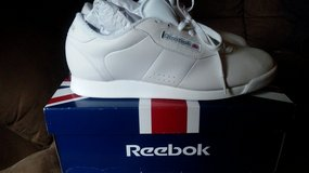 REEBOK PRINCESS LADIES SHOES. in Camp Lejeune, North Carolina