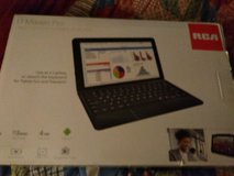 """New RCA 11"""" Maven Pro Tablet in Baytown, Texas"""